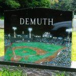 Demuth Memorial