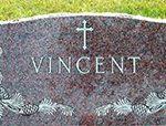 Vincent Memorial