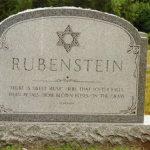 rubenstein-memorial
